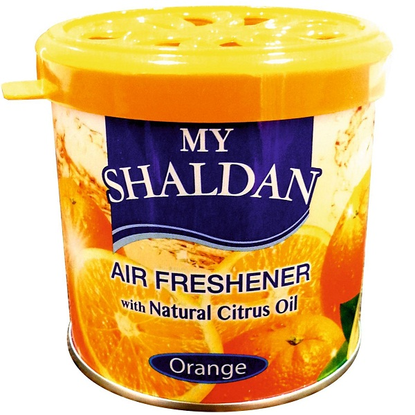 MyShaldan Orange AirFreshener