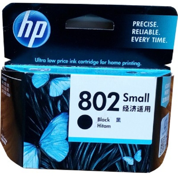 HP 802 Cartridge