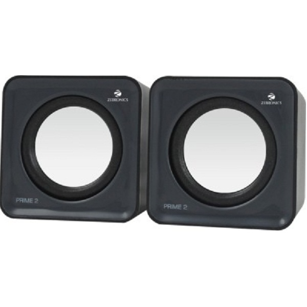 Zebronics Prime2 Speakers