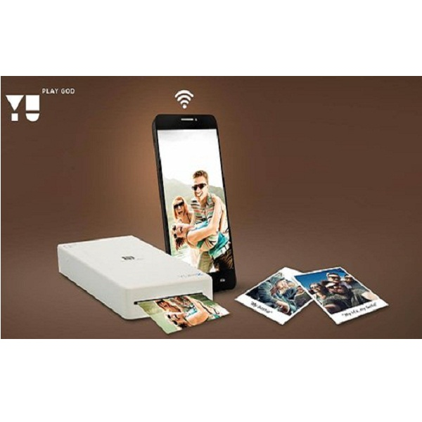 YU Pocket Printer