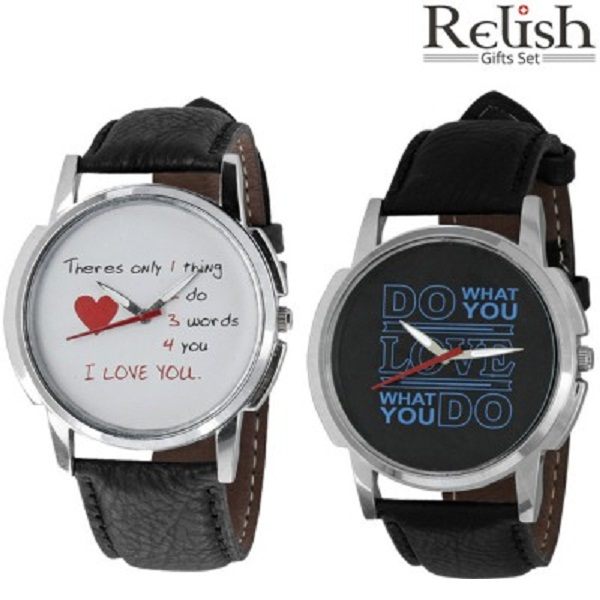 Relish Analog Watch