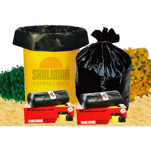 Shalimar Garbage Bag