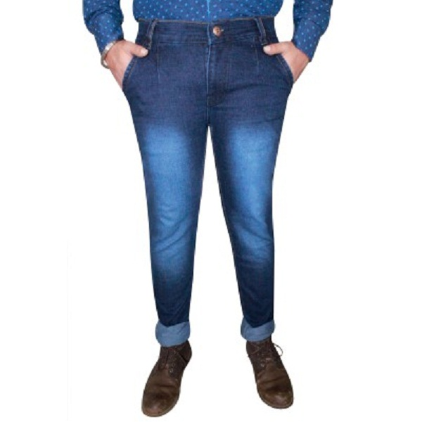 Axsglow Mens Jeans