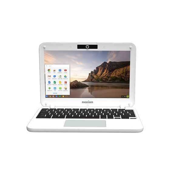 Nexian Chromebook Laptop