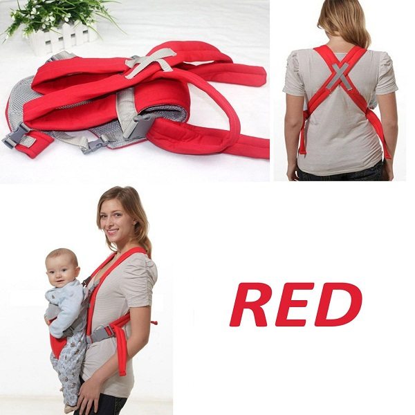 PINDIA BABY CARRIER