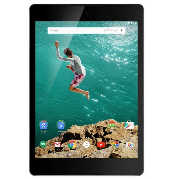 Google Nexus9 Tablet