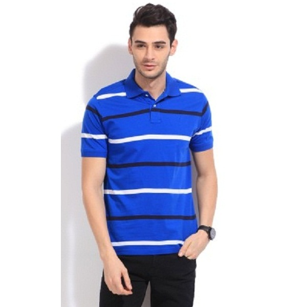 AllenSolly Mens TShirt