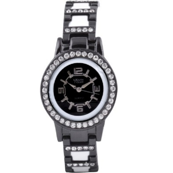 YouthClub Womens Watch