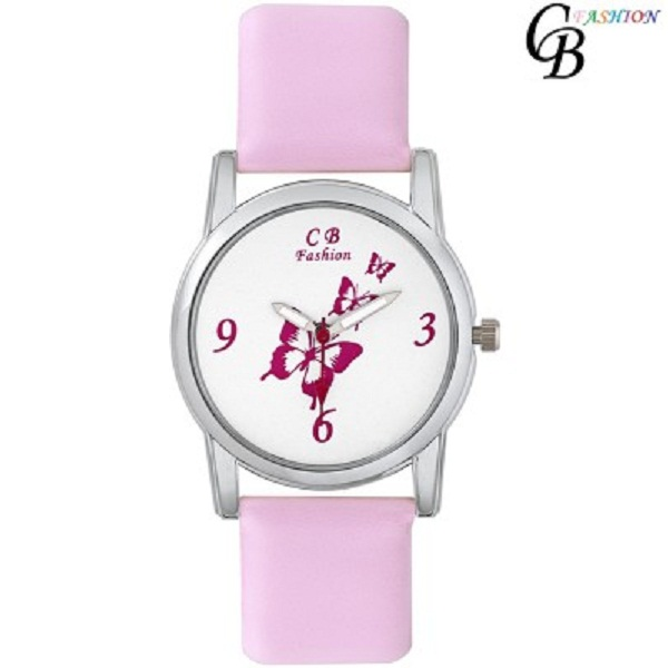 CBFashion Analog Watch