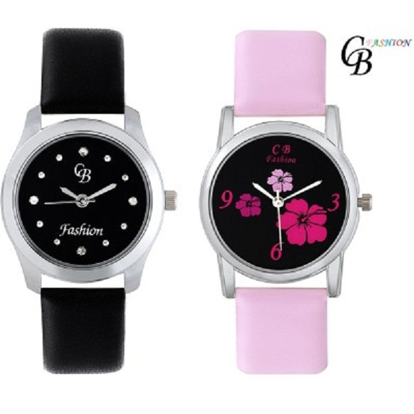 CB Fashion Watches