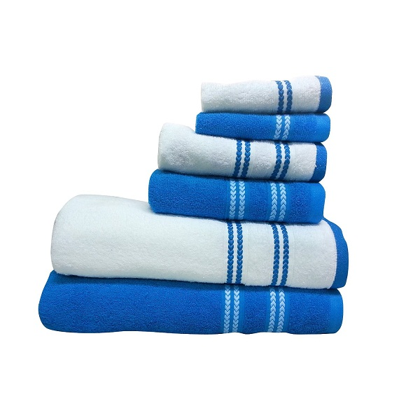 Spaces Cotton TowelSet