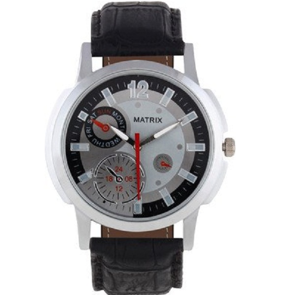 Matrix Mens Watch