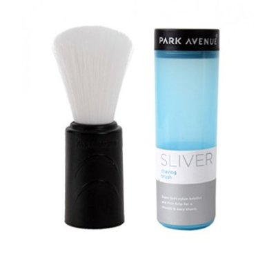Park Avenue Sliver Shaving Brush