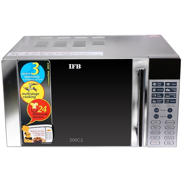 IFB Microwave Oven