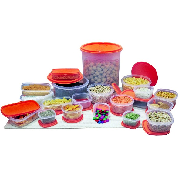 Princeware Container Set