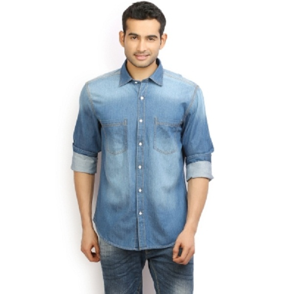 IVoc Denim Shirt