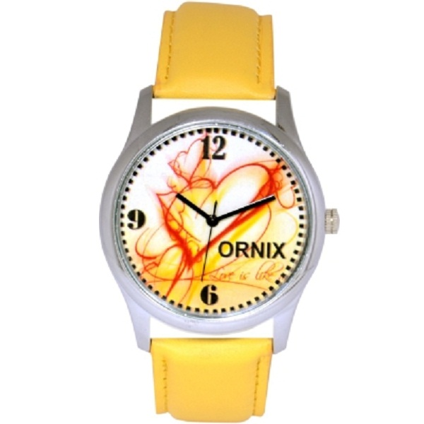 Ornix Analog Watch