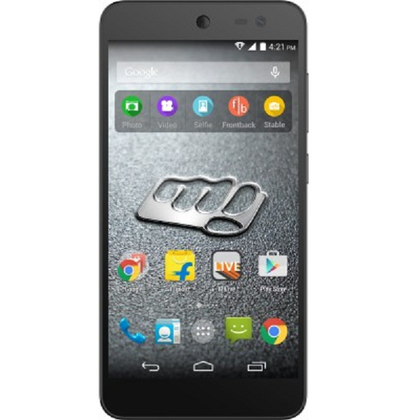 Micromax Canvas Xpress2