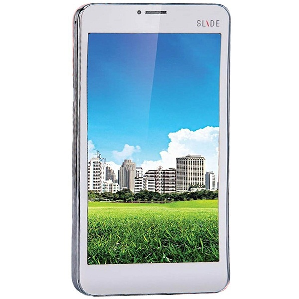 iBall 6095D20 Tablet