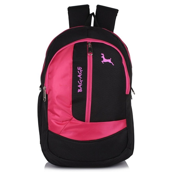 BagAge Backpack