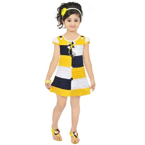 Koolkids Girls Dress