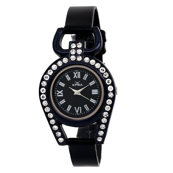 XPRA Womens Analog Watch