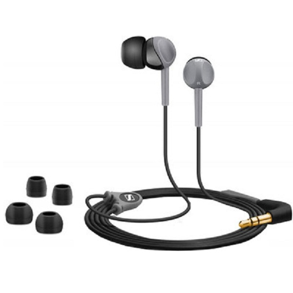 Sennheiser CX180 Street II In ear canalphone