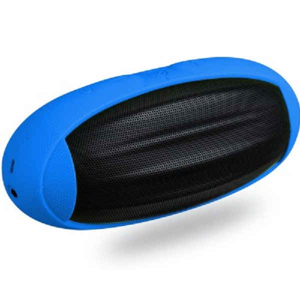 Boat Rugby Wireless Speaker