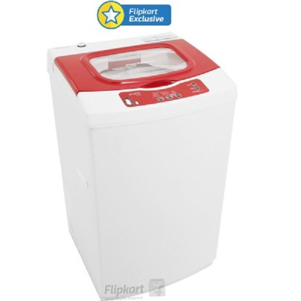 Kelvinator 6 kg Fully Automatic Top Loading Washing Machine