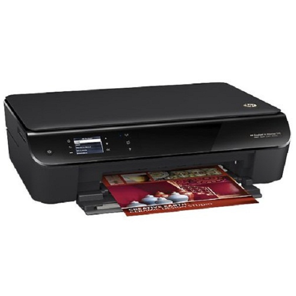 HP Deskjet Ink Advantage 3545 All in One Printer