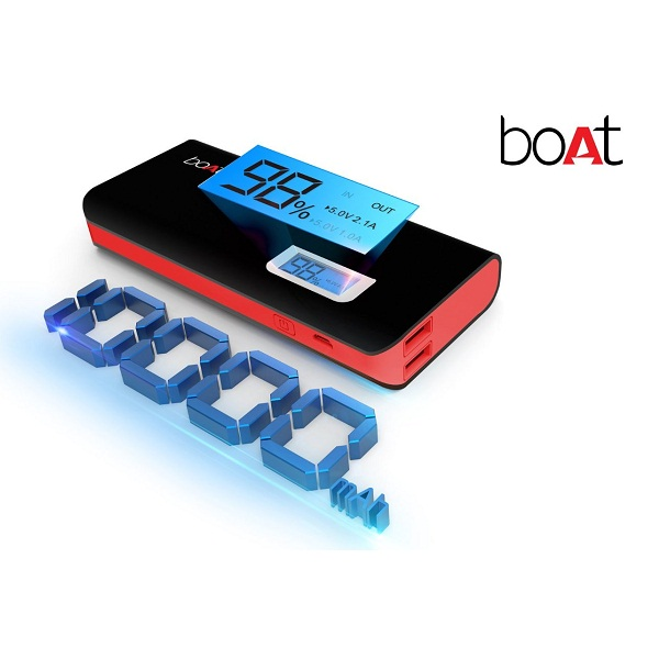 Boat 10000mAH PowerBank