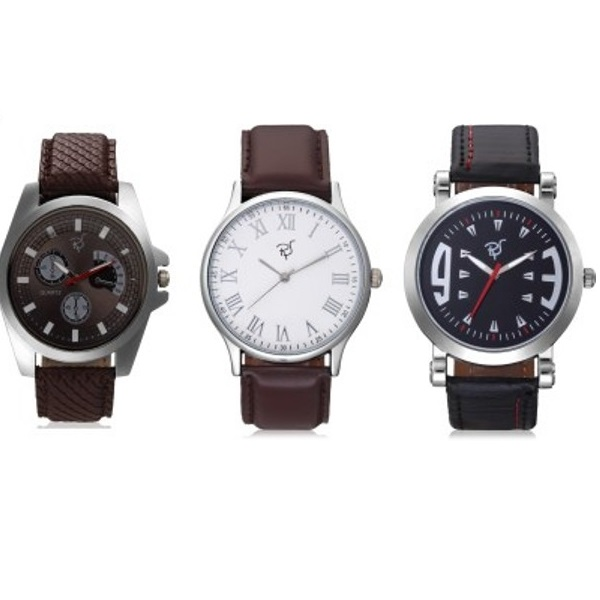 Rico Sordi Analog Watch