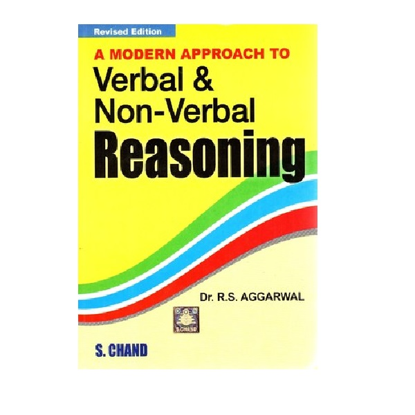 A Modern Approach To Verbal  NonVerbal Reasoning