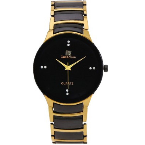 IIk Collection Mens Analog Watch