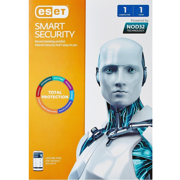 Eset Smart Security Version8