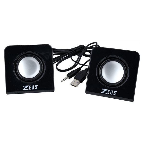 Zeus Mini Speakers