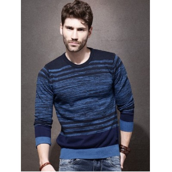Roadster Mens Sweater