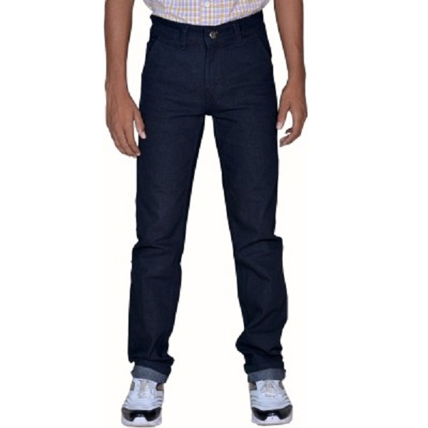 Think Comfort Fit Mens Jeans