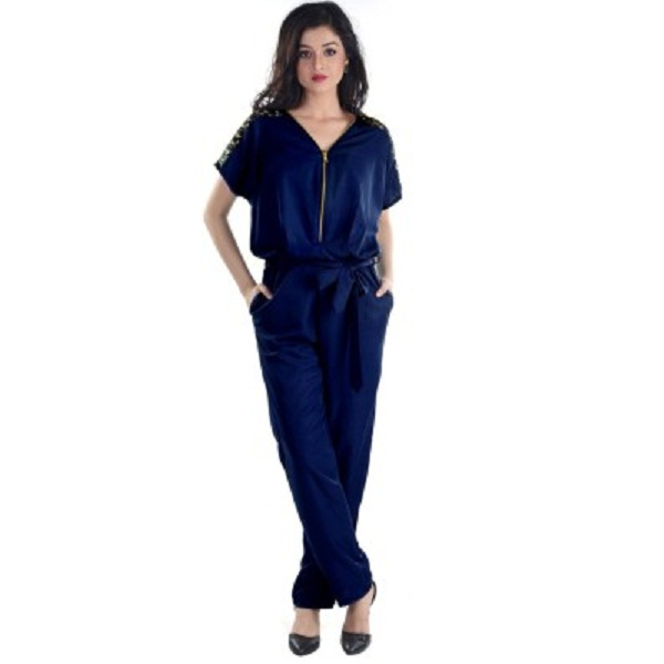 Vea Kupia Womens Jumpsuit