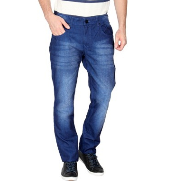Max Narrow Fit Fit Mens Jeans