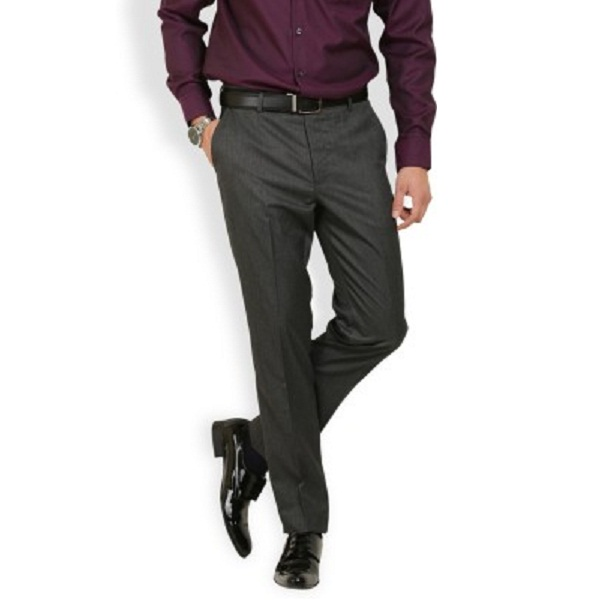 Max Slim Fit Mens Trousers