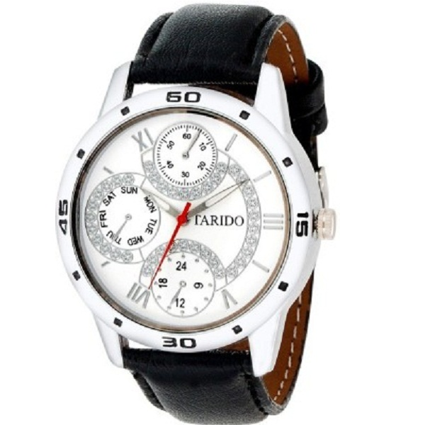Tarido Analog Watch