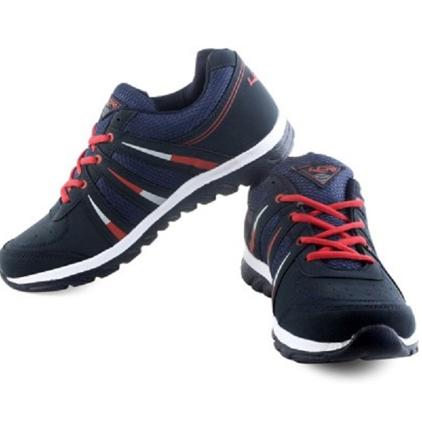 Lancer Blue Running Shoes
