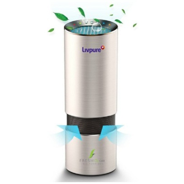 Livpure FreshO2 Car Air Purifier