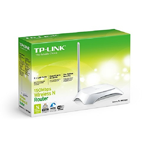 TPLink Wireless Router