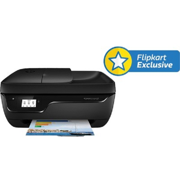 HP DeskJet Ink Advantage 3835 Printer