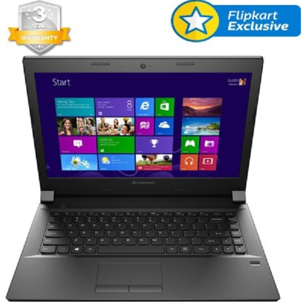Lenovo B4080 Notebook