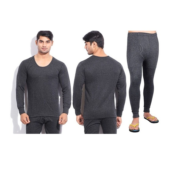 Oswal Set of Top And Lower Thermals