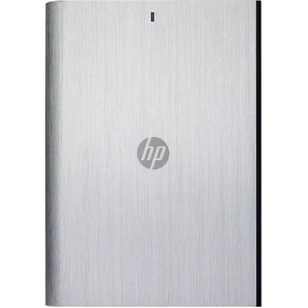 HP 1 TB Wired External Hard Drive