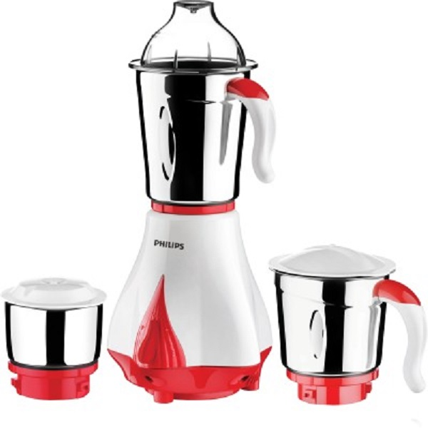 Philips 550 W Mixer Grinder